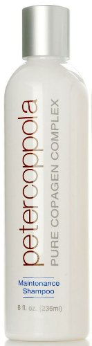 Peter Coppola Copagen Maintenance Shampoo 8Oz
