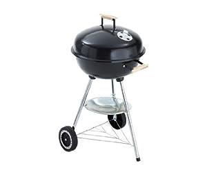 Grill Chef 0423 Barbecue Acier Emaillé