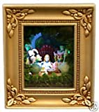 Disneyland Alice in Wonderland Light Box