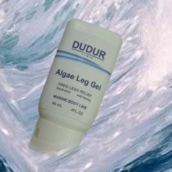 Buy Dudur Algae Leg Gel
