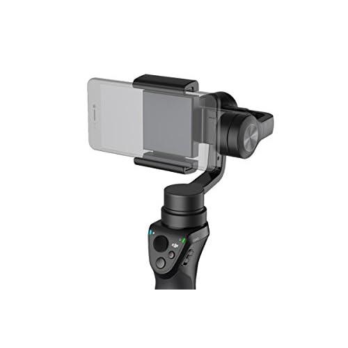 【国内正規品】 DJI OSMO Mobile (3軸手持ちジンバル)