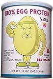 Vitol 100% Egg Protein, 40-Ounces