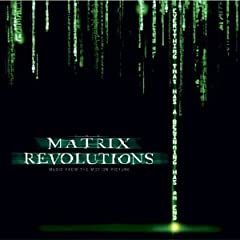 The Matrix Revolutions (Soundtrack)
