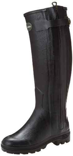 Buy Cheap Le Chameau Women's Chasseur Leather Lady Hunting Boot