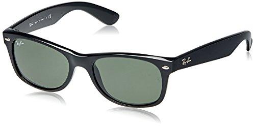 ray-ban-mens-rb2132-03-new-wayfarer-wayfarer-sunglasses-black-frame-green-g-15xlt-lens-52-mm
