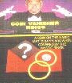 MAGIC:Coin Vanisher Ring