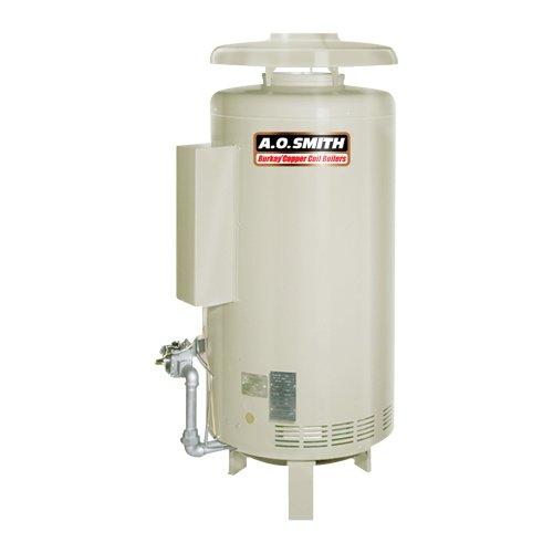 Ao Smith Hw-300 Commercial Natural Gas Hot Water Supply Boiler
