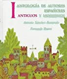img - for Antologia De Autores Espanoles book / textbook / text book