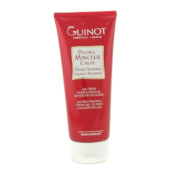 Double Minceur Ciblee Double Slimming Targeted Treatment 200ml/6.7oz