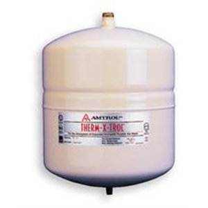 Install Expansion Tank Hot Water Heater