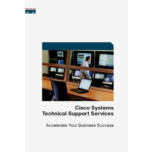 Cisco CON-OSE-CISCO1841 SMARTnet Onsite Enhanced - Extended service agreement - replacement - on-site - 8x5 - response time: 4 h - for P/N: CISCO1841, CISCO1841=, CISCO1841-RF promo code 2016