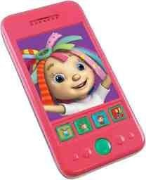 Everythings Rosie Chatty Phone