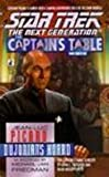 Dujonian's Hoard : The Captain's Table, Book 2 (Star Trek: The Next Generation) (0613146883) by Picard, Jean-Luc