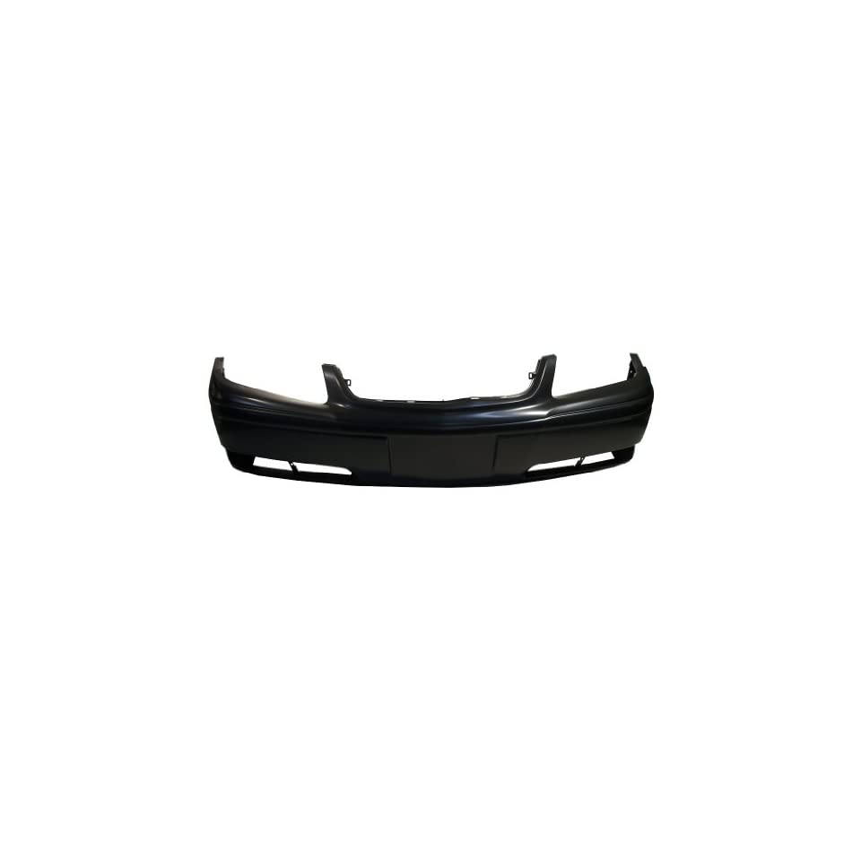 GENUINE GM 12335971 Front Bumper Cover Fascia
