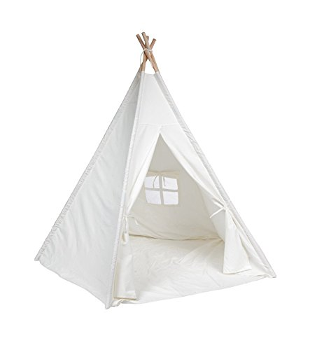 decestar spielzelt f r kinder tipi. Black Bedroom Furniture Sets. Home Design Ideas