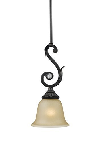 gold-coast-lighting-wrought-iron-pendant-dark-rust-by-gold-coast-lighting