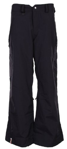 Bonfire Evolution Ski Snowboard Pants Black Women's Sz S