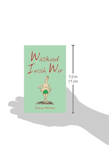 Wicked Irish Wit