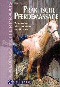 Praktische Pferdemassage: Techniken zur Muskellockerung und Dehnung