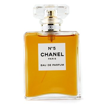 CHANEL No.5 Eau de Parfum 50ml Spray