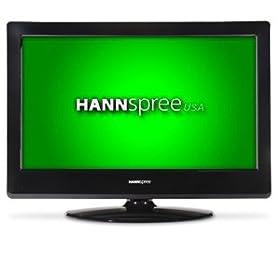 "Hannspree ST32AMSB 31.5"" LCD HDTV"