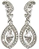 Royal Wedding Earring - Kate Middleton