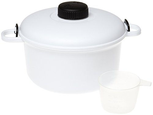 Handy Gourmet Microwave Pressure Cooker (Pressure Cooker Plastic compare prices)