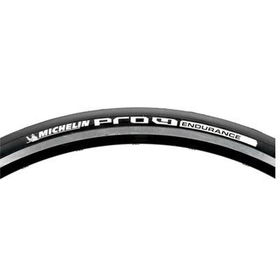 Michelin Pro4 Endurance Clincher Road Bicycle Tire - folding