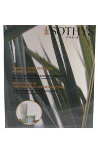 Sothys Aroma Sothys Spicy shower gel & Delicious scrub