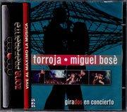 Girados En Concierto Edicion 2Cds+1Dvd