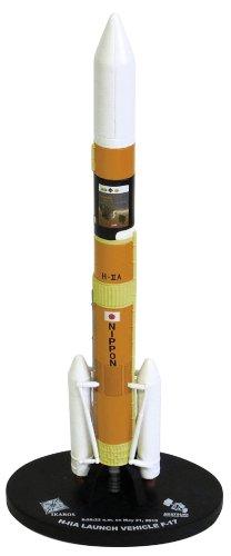 BBC 1/200 H-IIAロケット 17号機 IKAROS/あかつき
