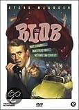 THE BLOB - Steve McQueen (1958) [Uncut] [R2 IMPORT ENGLISH AUDIO]