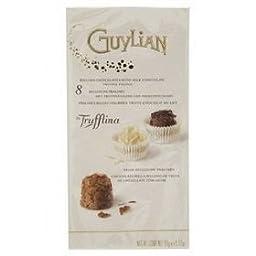 Guylian Truffina Chocolate 100g.