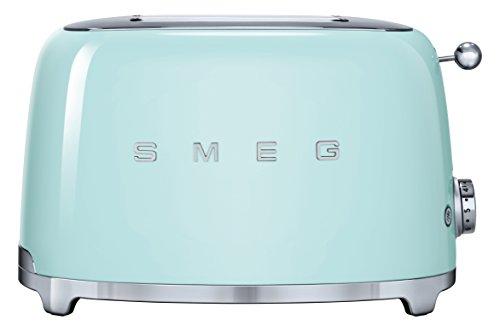 Smeg TSF01PGEU tostapane