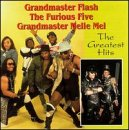 Grandmaster Flash - On The Street Hip Hop Hits - Zortam Music