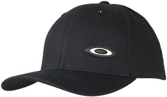Oakley Men's Icon Cap, Black, One Size