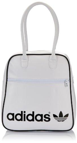Adidas - Ac bowling blanc - Sac besace fourre tout - Blanc - Taille Unique