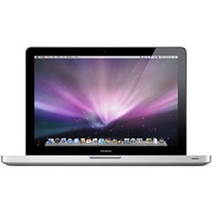 Apple MacBook 13インチ:2.0GHz MB466JA(MB2.0G160G)