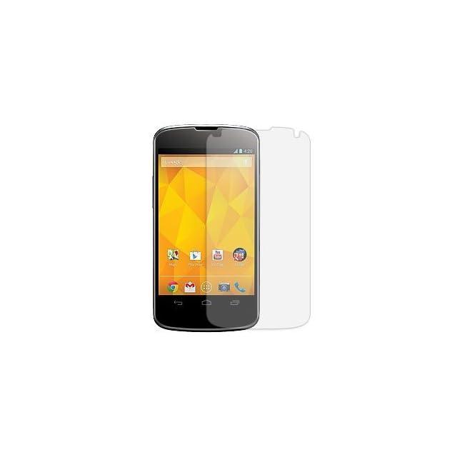 LG Nexus 4 E960 Anti Glare Screen Protector
