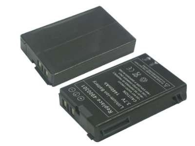 Standard Replacement Battery 700mAh For Samsung M500, M510, M300, U520, T619, T219, T609, M610, & T329- Retail Packaging