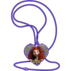 Disney's Brave Lipgloss Necklace