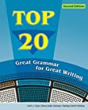 Top 20: Great Grammar for Great Writing, 2nd Edition