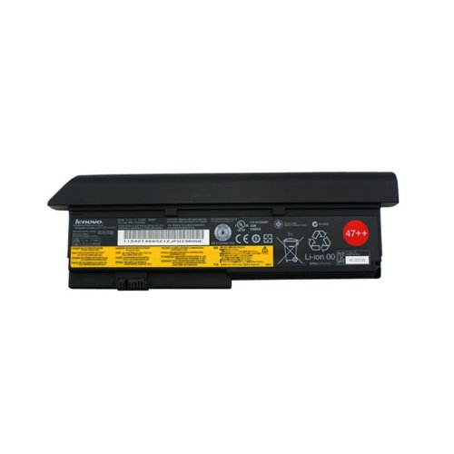 Lenovo ThinkPad Battery 47++ (9 Cell - X200/X201) 43R9255