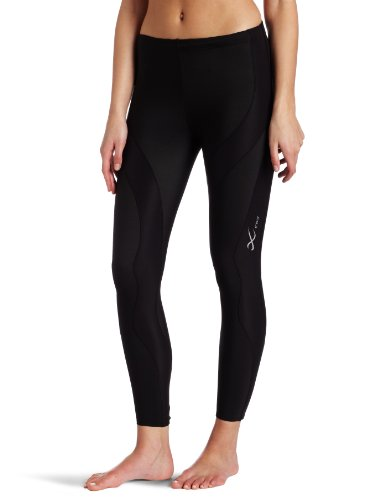 CW-X Women's Full Length Insulator Performx Tights (Black, Small) (Insulator Performx compare prices)