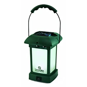 315Cw ezdcL. SL500 AA300  ThermaCELL Portable Mosquito Repellent Outdoor Lantern (MR 9L)
