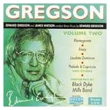 Gregson - Brass Music Vol.2by Black Dyke Mills Band