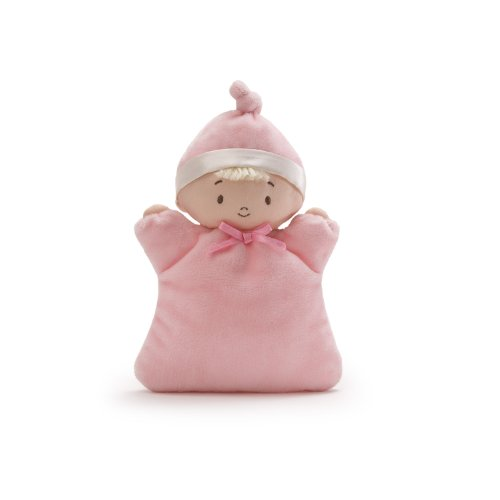 Gund Baby Pink New Arrival Toy
