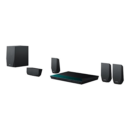 Sony-BDV-E2100-51-Blu-ray-Heimkinosystem-1000-Watt-3D-W-LAN-Smart-TV-Bluetooth-NFC-schwarz