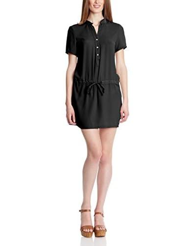 Assuili Vestido Missie Negro XL