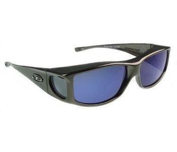 Fitovers Eyewear Jett Sunglasses